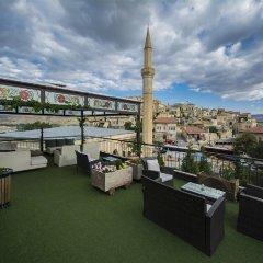 Отель Fresco Cave Suites / Cappadocia - Special Class Ургуп гостиничный бар