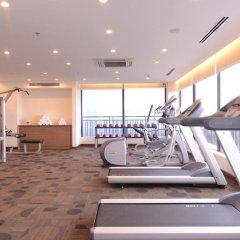 Отель The Ann Hanoi фитнесс-зал фото 3