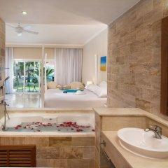 Отель Cofresi Palm Beach & Spa Resort All Inclusive ванная