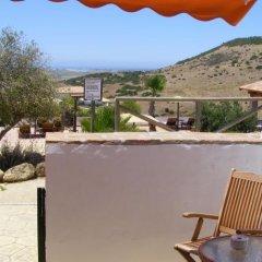 Отель Sindhura Испания, Вехер-де-ла-Фронтера - отзывы, цены и фото номеров - забронировать отель Sindhura онлайн балкон