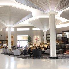 Le Meridien Dubai Hotel & Conference Centre интерьер отеля фото 4
