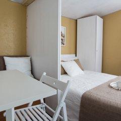Отель Ecosuite & SPA комната для гостей фото 5