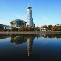 Гостиница Swissotel Красные Холмы в Москве - забронировать гостиницу Swissotel Красные Холмы, цены и фото номеров Москва приотельная территория