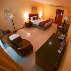 Отель The Country Club Hotel ОАЭ, Дубай - 6 отзывов об отеле, цены и фото номеров - забронировать отель The Country Club Hotel онлайн удобства в номере фото 2