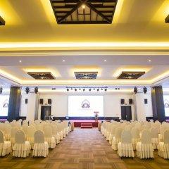 Отель Champa Island Nha Trang Resort Hotel & Spa Вьетнам, Нячанг - 1 отзыв об отеле, цены и фото номеров - забронировать отель Champa Island Nha Trang Resort Hotel & Spa онлайн фото 8