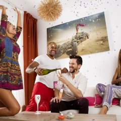 Hotel Playasol Bossa Flow - Adults Only детские мероприятия фото 2