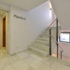 Отель Picos De Europa Испания, Сантандер - отзывы, цены и фото номеров - забронировать отель Picos De Europa онлайн интерьер отеля фото 3