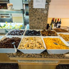 Hotel Amic Miraflores питание фото 3