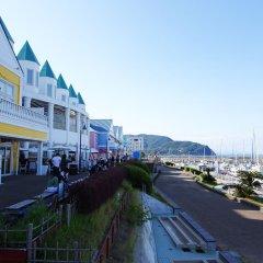 Отель Japanese Condominium UNO Ито пляж