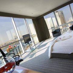 Отель Hilton Creek Дубай спортивное сооружение