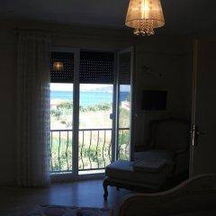 Palmiye Pansiyon Турция, Карабурун - отзывы, цены и фото номеров - забронировать отель Palmiye Pansiyon онлайн комната для гостей фото 2