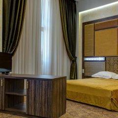 Гостиница Хан-Чинар Днепр комната для гостей фото 2