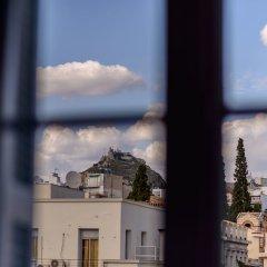 Отель Home and Art Suites Греция, Афины - отзывы, цены и фото номеров - забронировать отель Home and Art Suites онлайн