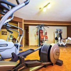 Отель Litwor Польша, Закопане - отзывы, цены и фото номеров - забронировать отель Litwor онлайн фитнесс-зал фото 3