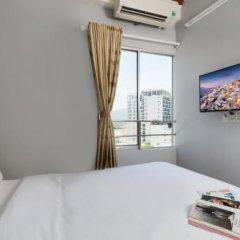 Отель Oressund Hotel Вьетнам, Нячанг - отзывы, цены и фото номеров - забронировать отель Oressund Hotel онлайн комната для гостей фото 4