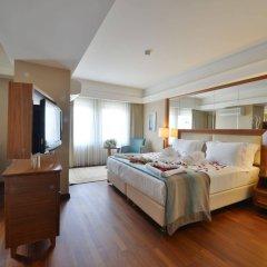 Marigold Thermal Spa Hotel Турция, Бурса - отзывы, цены и фото номеров - забронировать отель Marigold Thermal Spa Hotel онлайн комната для гостей фото 5