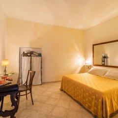 Отель B&B La Bouganville Италия, Фонди - отзывы, цены и фото номеров - забронировать отель B&B La Bouganville онлайн комната для гостей фото 3
