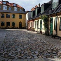 Отель Lilla Hotellet Швеция, Лунд - отзывы, цены и фото номеров - забронировать отель Lilla Hotellet онлайн парковка