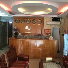 Hoang Long Hotel интерьер отеля фото 3