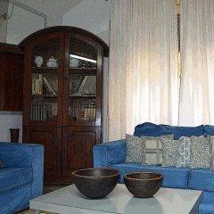 Отель Villa Mirna Римини развлечения