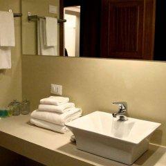 Отель La Maison d'Art Suites ванная