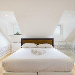 Отель Residentas Aurea Лиссабон комната для гостей фото 4