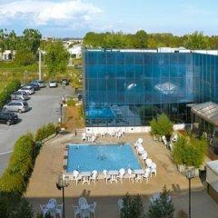 Russott Hotel бассейн фото 3