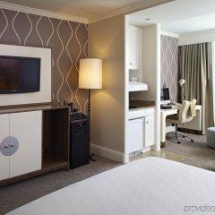 Отель Fontainebleau Miami Beach удобства в номере