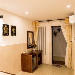 Отель Ngo House 2 Villa Хойан удобства в номере