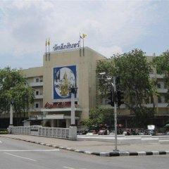 Отель Royal Rattanakosin Бангкок