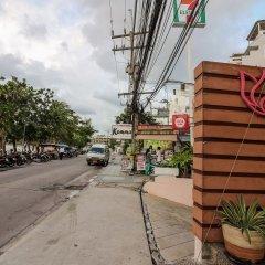 Отель Nida Rooms Patong Pier Palace фото 6