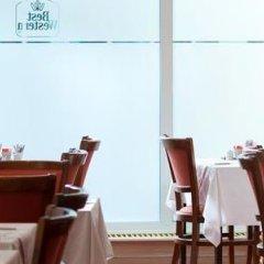 Отель Best Western Royal Centre Брюссель помещение для мероприятий