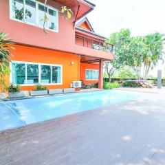 Отель The Chalet Phuket Resort Таиланд, Пхукет - отзывы, цены и фото номеров - забронировать отель The Chalet Phuket Resort онлайн фото 7