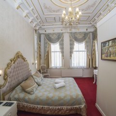 HHK Hotel комната для гостей фото 4