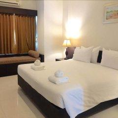 The White Pearl Hotel Краби комната для гостей фото 3