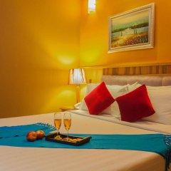 Silverland Min Hotel в номере фото 2