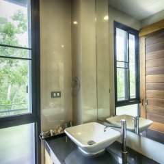 Escape De Phuket Hotel & Villa ванная фото 3