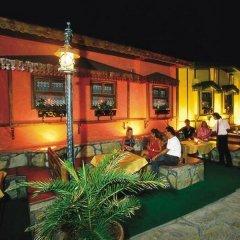 Arinna Hotel гостиничный бар
