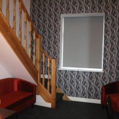 Trivelles Hotel Manchester - Cross Lane интерьер отеля фото 3