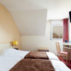 Comfort Hotel Lille Lomme комната для гостей фото 3