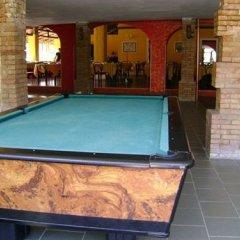 Отель Napeto Village Пиццо гостиничный бар