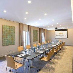 Отель Duquesa De Cardona Испания, Барселона - 9 отзывов об отеле, цены и фото номеров - забронировать отель Duquesa De Cardona онлайн помещение для мероприятий фото 2