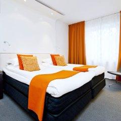 Отель Elite Arcadia Стокгольм комната для гостей