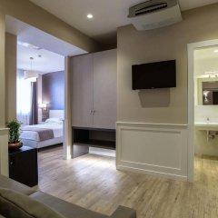 Hotel Alimandi Via Tunisi комната для гостей фото 5