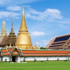 Отель Sala Rattanakosin Bangkok Таиланд, Бангкок - отзывы, цены и фото номеров - забронировать отель Sala Rattanakosin Bangkok онлайн приотельная территория