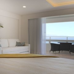 Отель San Marino комната для гостей фото 4