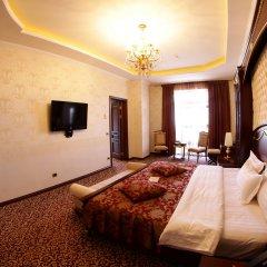 Отель Голден Пэлэс Резорт енд Спа Цахкадзор комната для гостей фото 2
