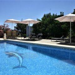 Отель La Promesa Испания, Олива - отзывы, цены и фото номеров - забронировать отель La Promesa онлайн бассейн