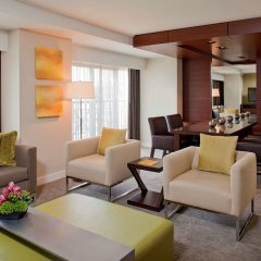 Отель Grand Hyatt Washington комната для гостей фото 4