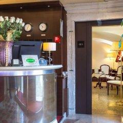 Ruzzini Palace Hotel интерьер отеля фото 3
